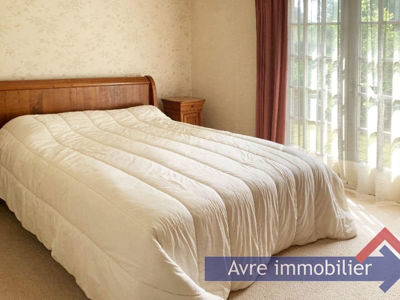Vente maison / villa Verneuil d avre et d iton 179000€ - Photo 6