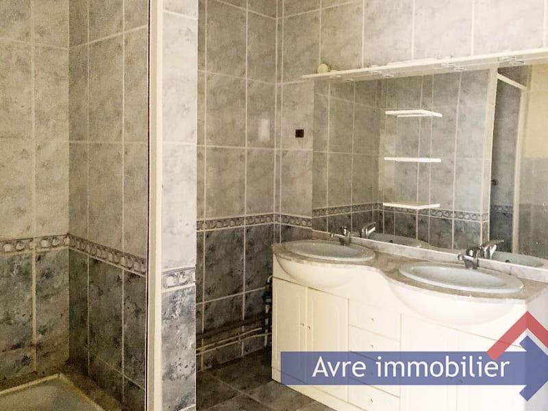 Vente appartement Verneuil d avre et d iton 149000€ - Photo 3