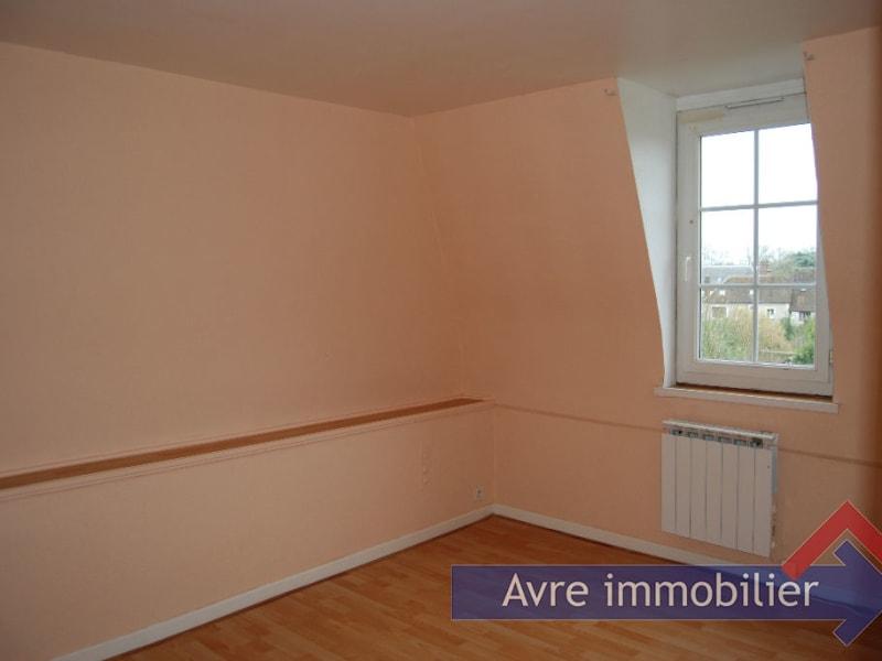 Rental apartment Verneuil d avre et d iton 441€ CC - Picture 2