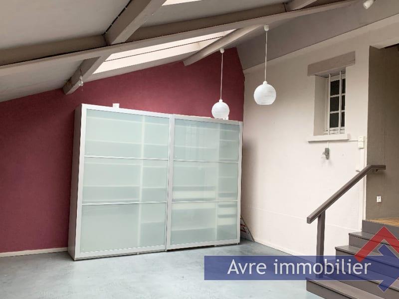 Vente maison / villa Verneuil d avre et d iton 178000€ - Photo 6