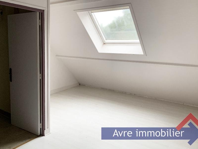 Vente maison / villa Verneuil d avre et d iton 178000€ - Photo 9