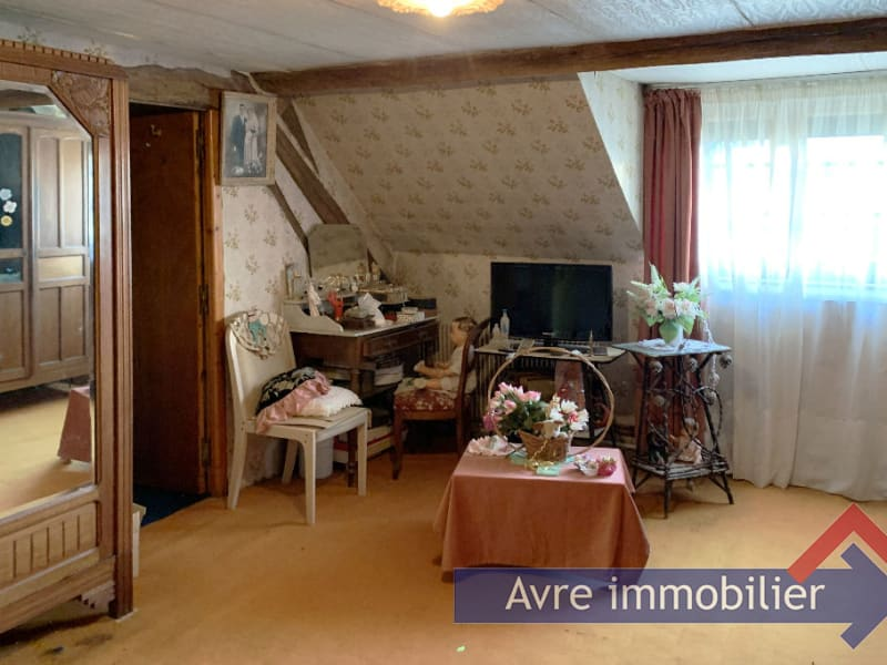 Vente maison / villa Verneuil d avre et d iton 97000€ - Photo 6