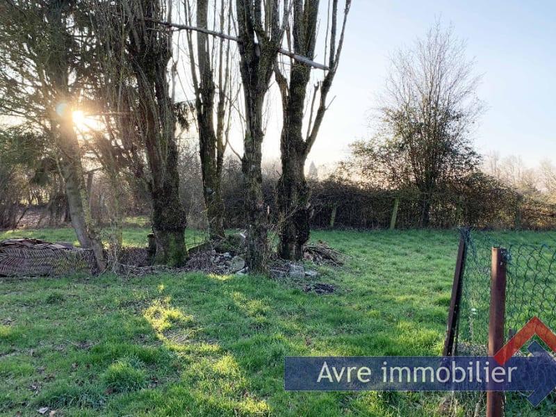 Vente maison / villa Verneuil d avre et d iton 97000€ - Photo 8