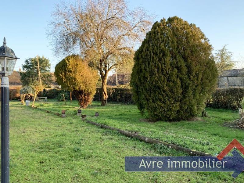 Vente maison / villa Verneuil d avre et d iton 97000€ - Photo 9