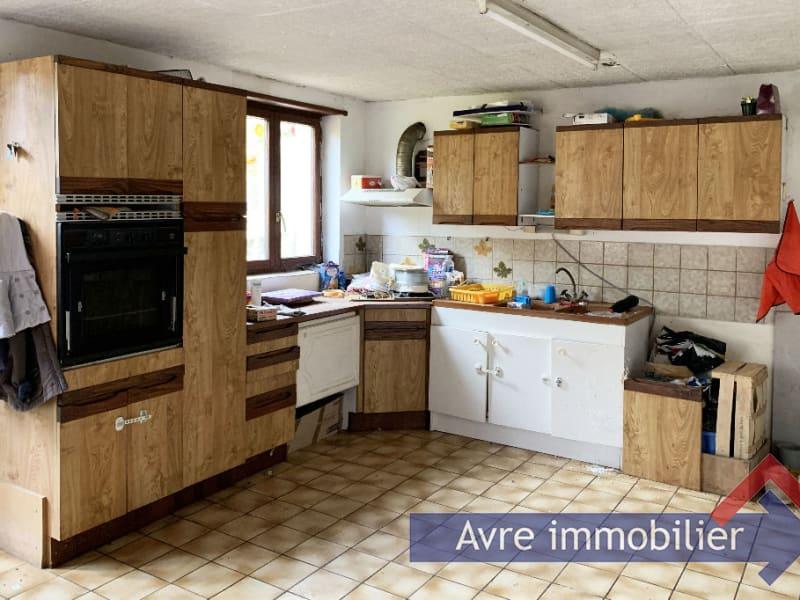 Sale house / villa Montigny sur avre 66000€ - Picture 3
