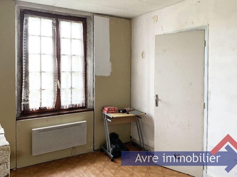 Sale house / villa Montigny sur avre 66000€ - Picture 5