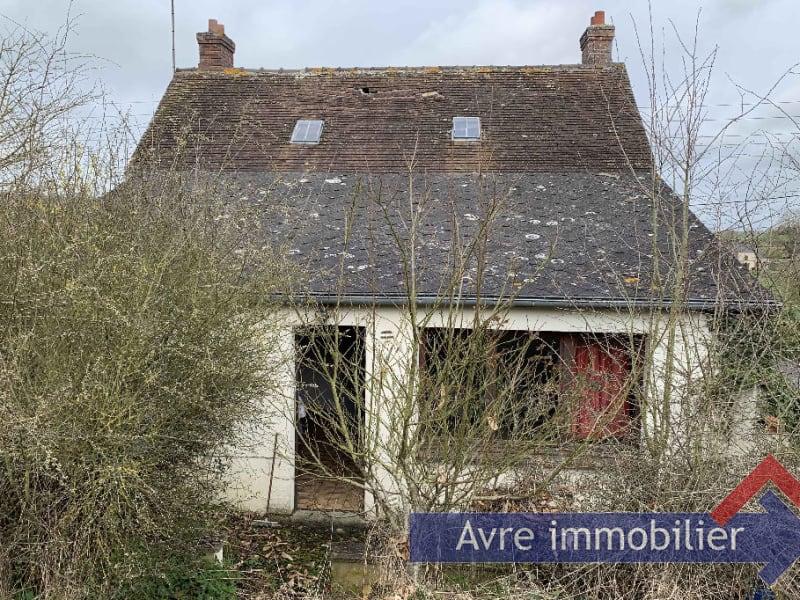 Sale house / villa Montigny sur avre 66000€ - Picture 10