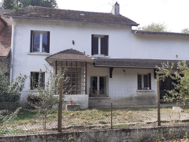 Sale house / villa Rilhac lastours 97000€ - Picture 1