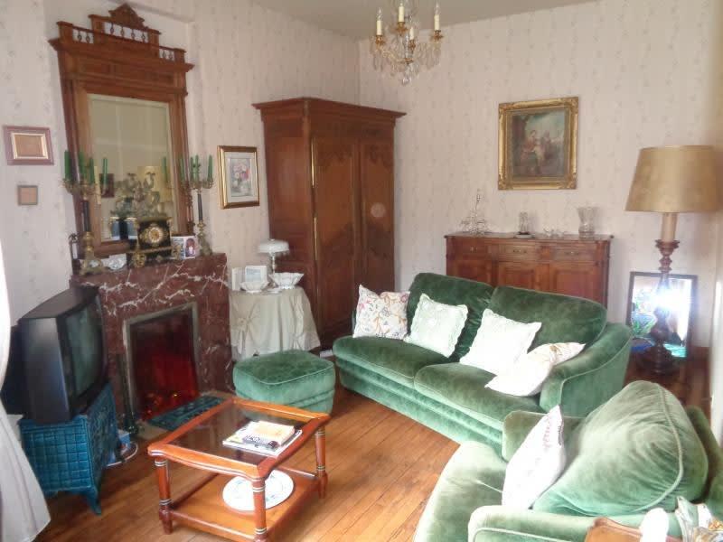 Vente maison / villa Massiac 345500€ - Photo 2