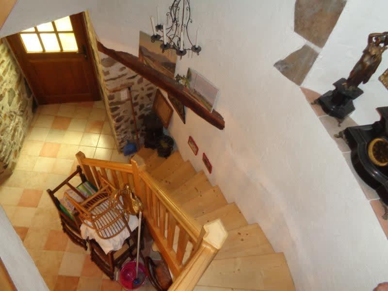 Vente maison / villa Massiac 345500€ - Photo 5