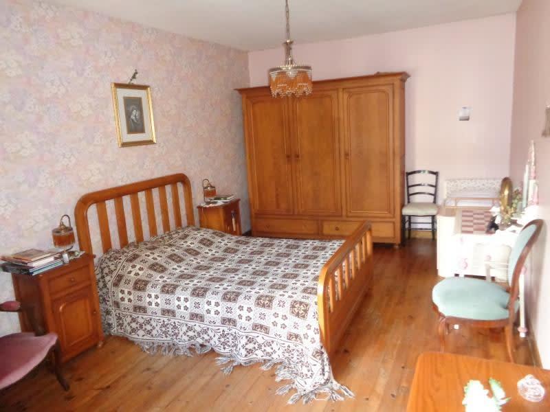 Vente maison / villa Massiac 345500€ - Photo 8
