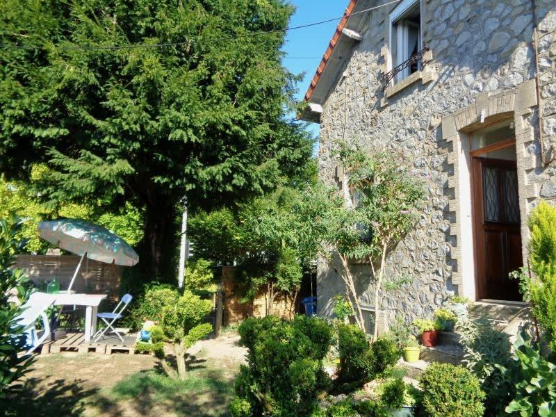 Sale house / villa Limoges 163000€ - Picture 7