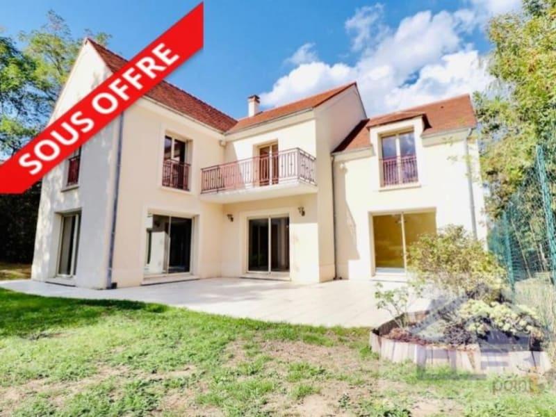 Vente maison / villa Mareil marly 1250000€ - Photo 1