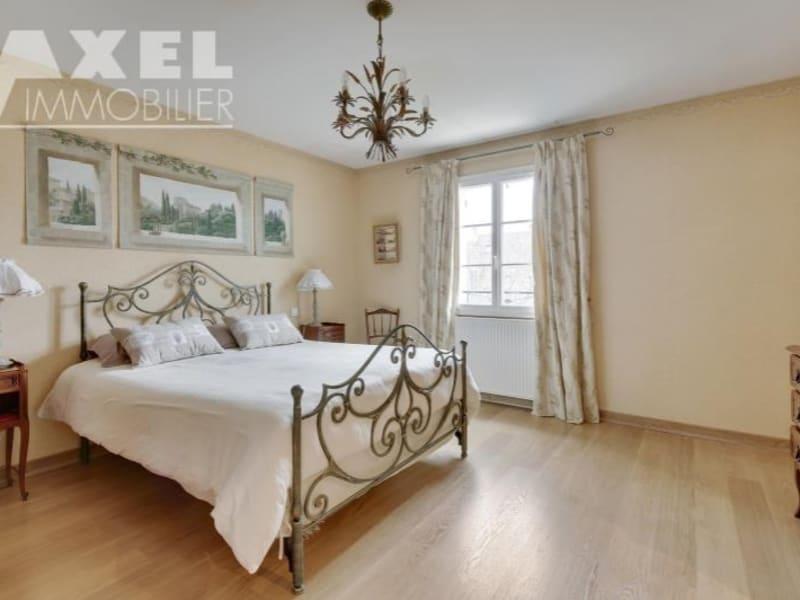 Sale house / villa Bois d arcy 686400€ - Picture 6