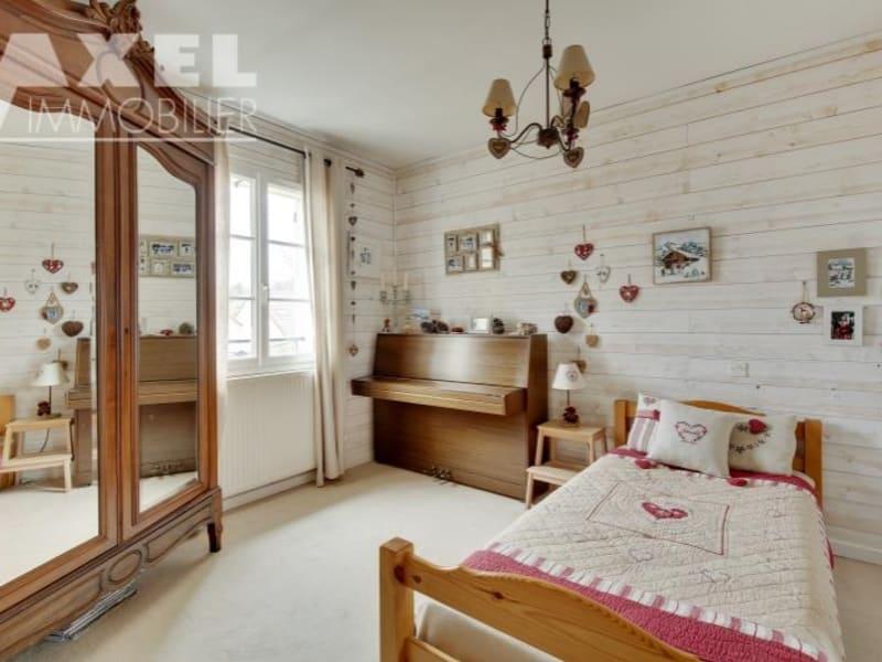 Sale house / villa Bois d arcy 686400€ - Picture 7