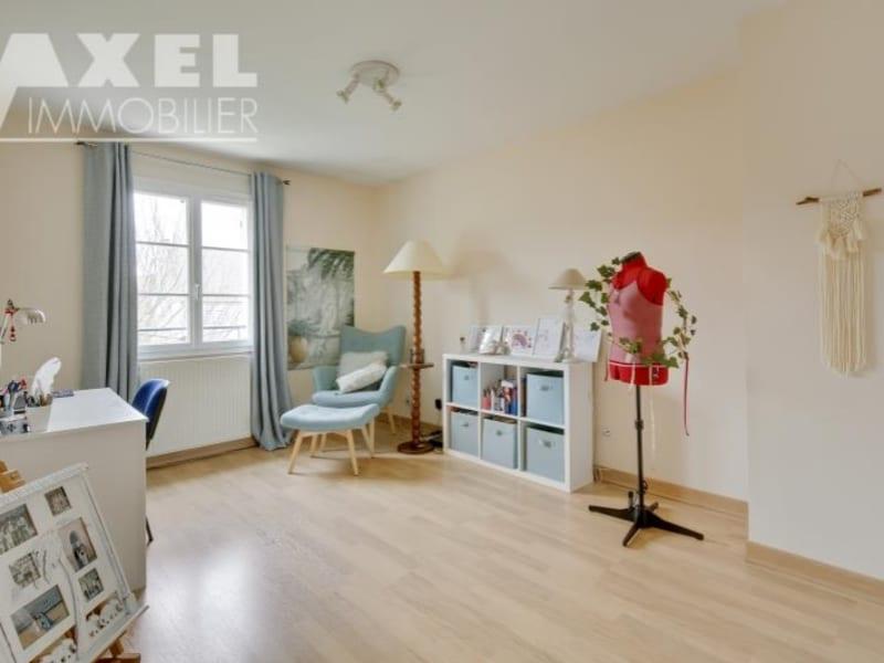 Sale house / villa Bois d arcy 686400€ - Picture 8
