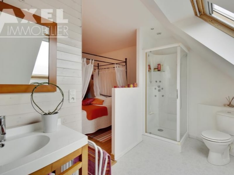 Sale house / villa Bois d arcy 686400€ - Picture 10