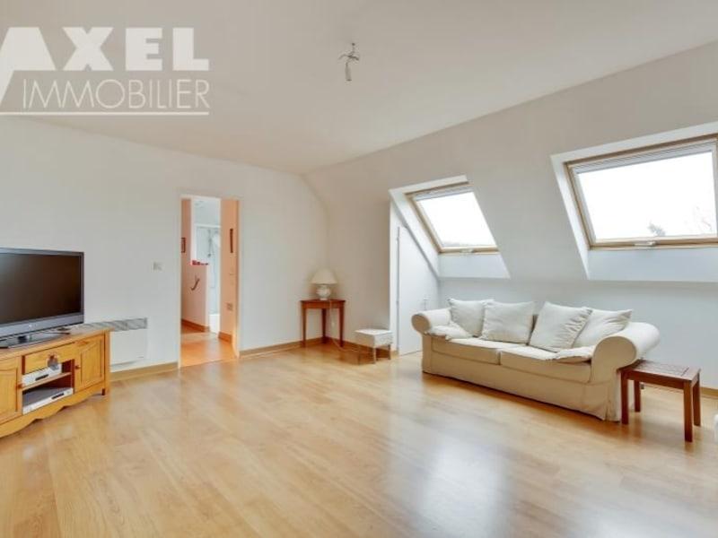 Sale house / villa Bois d arcy 686400€ - Picture 11