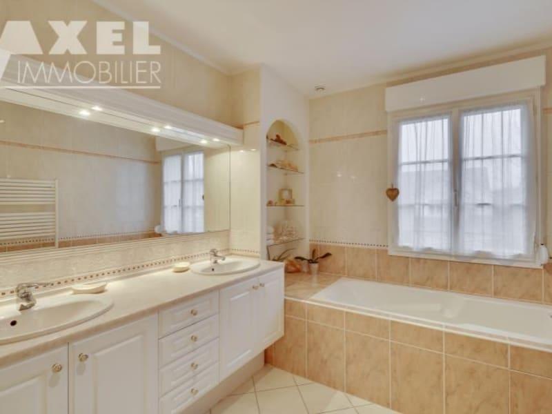 Sale house / villa Bois d arcy 686400€ - Picture 12