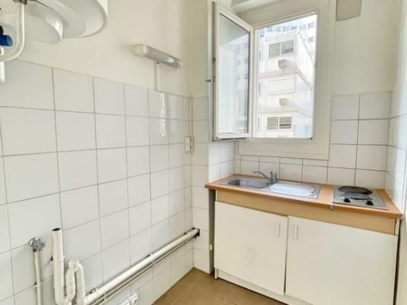 Vente appartement Paris 16ème 255000€ - Photo 3