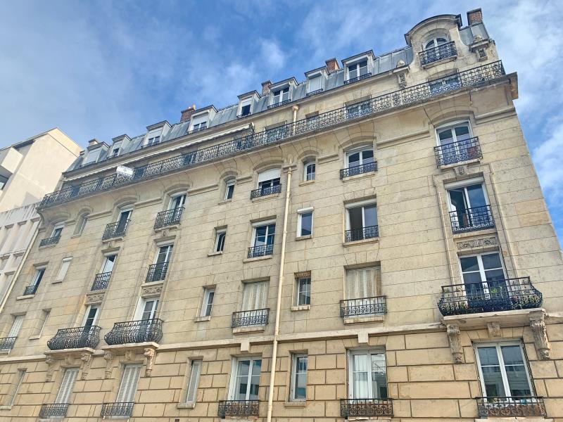 Vente appartement Paris 16ème 255000€ - Photo 4