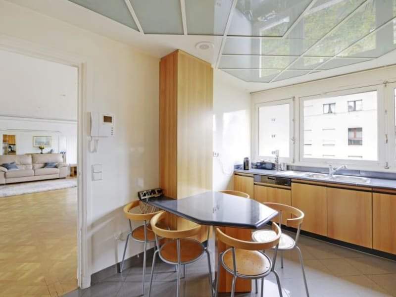 Vente appartement Paris 20ème 1 285 000€ - Photo 5