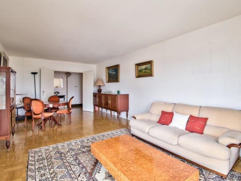Vente appartement Charenton le pont 699000€ - Photo 2