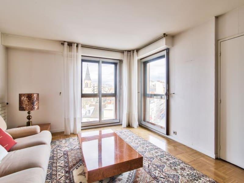 Vente appartement Charenton le pont 699000€ - Photo 9
