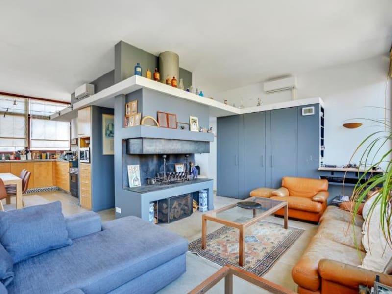 Vente maison / villa Bagnolet 1040000€ - Photo 2
