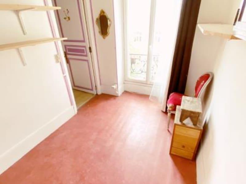 Sale apartment Paris 11ème 307000€ - Picture 3