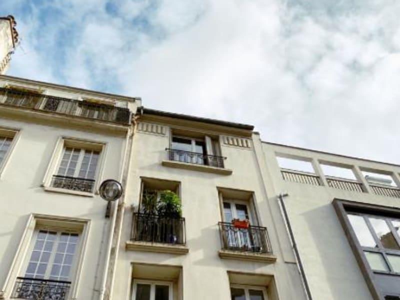 Sale apartment Paris 11ème 307000€ - Picture 4
