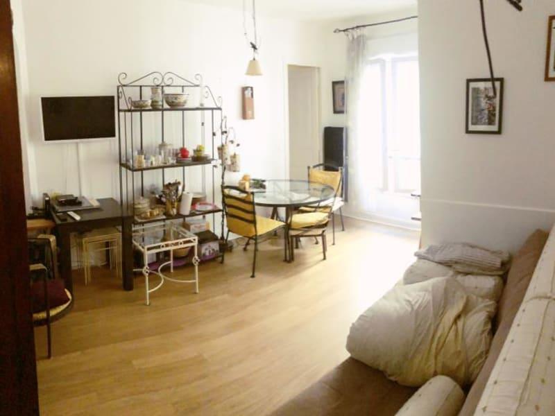 Vente appartement Paris 11ème 470000€ - Photo 6