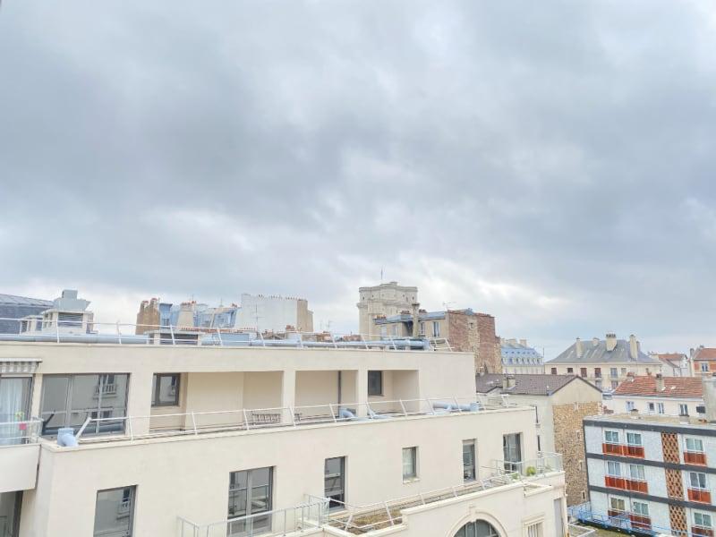 Sale apartment Vincennes 400000€ - Picture 6
