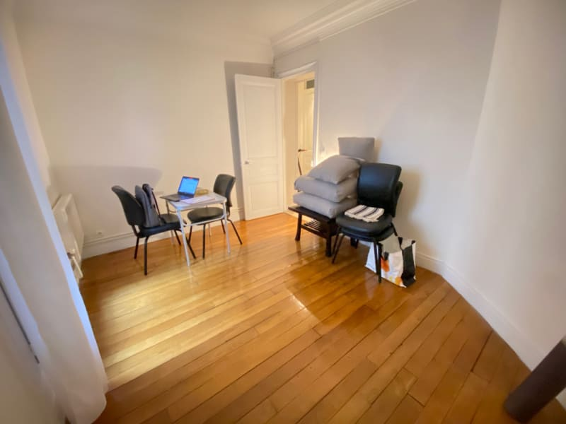 Sale apartment Paris 11ème 550 000€ - Picture 1
