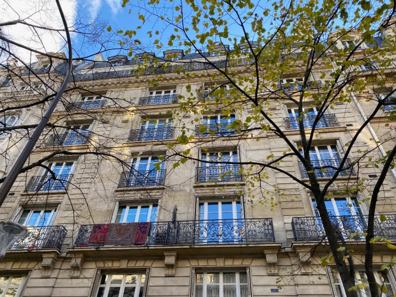 Sale apartment Paris 11ème 550 000€ - Picture 3