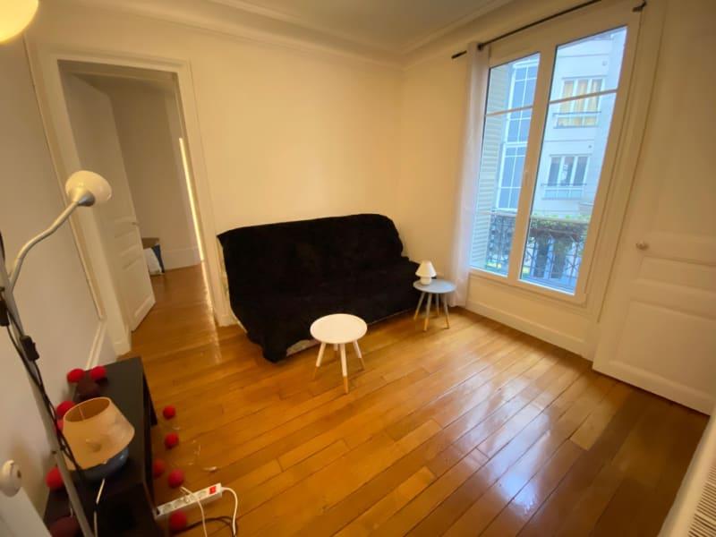 Sale apartment Paris 11ème 550000€ - Picture 4