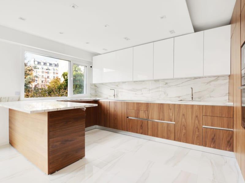 Vente appartement Saint mande 1470000€ - Photo 2