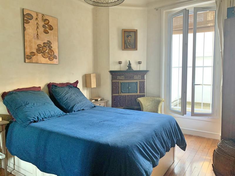 Vente appartement Paris 11ème 589000€ - Photo 3