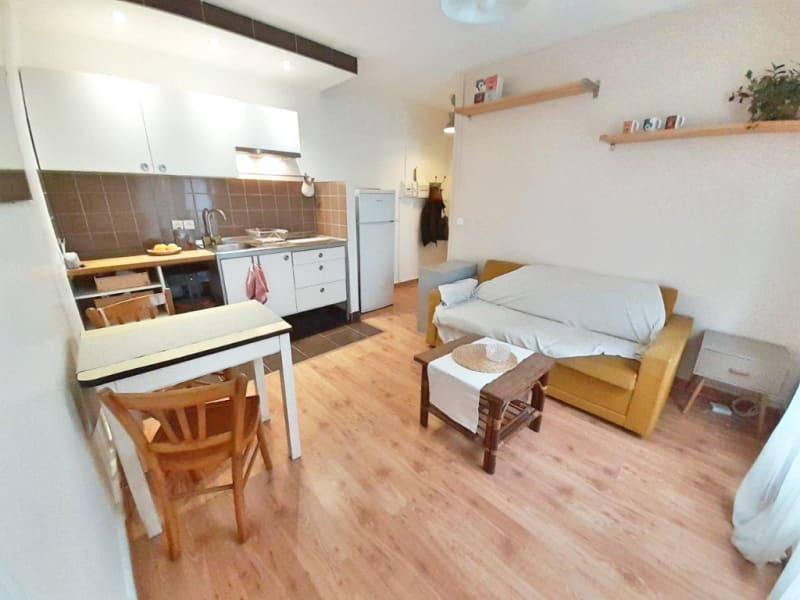Sale apartment Paris 20ème 349000€ - Picture 1