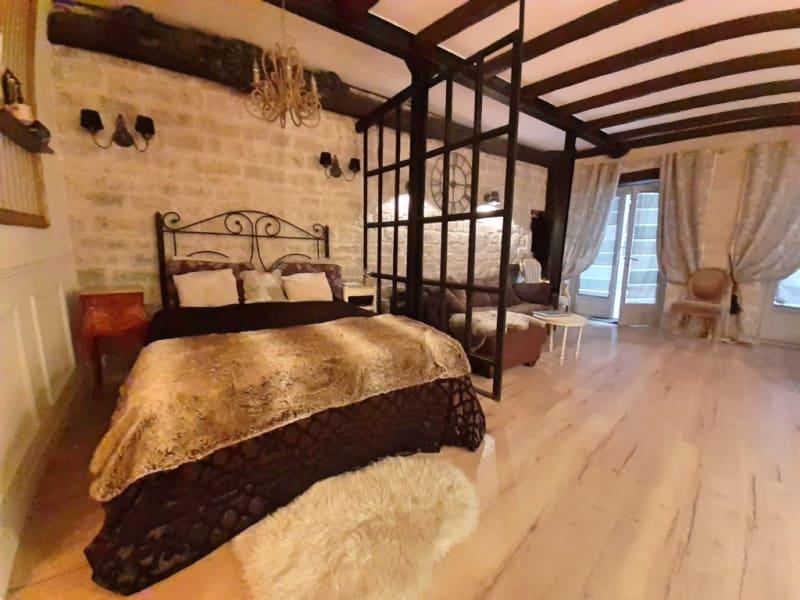 Vente appartement Paris 18ème 595000€ - Photo 5