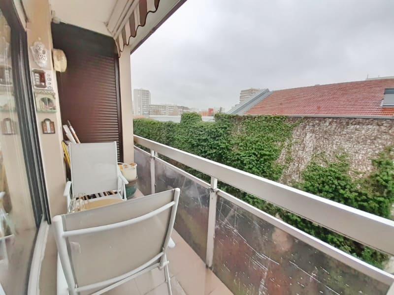 Sale apartment Paris 19ème 650000€ - Picture 1