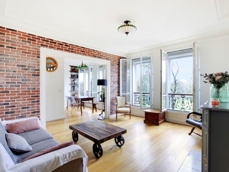 Vente appartement Charenton le pont 915000€ - Photo 3