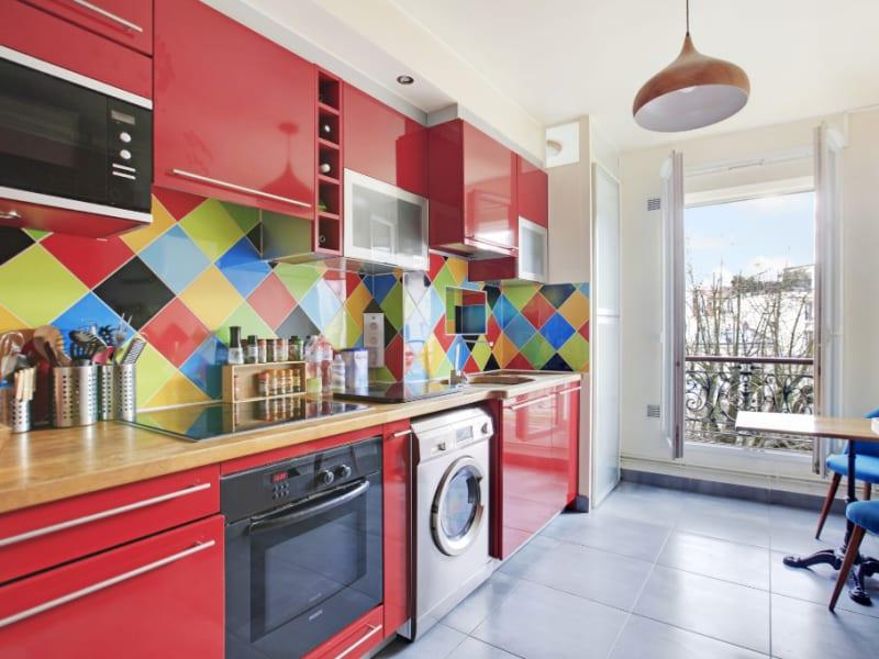 Vente appartement Charenton le pont 915000€ - Photo 8