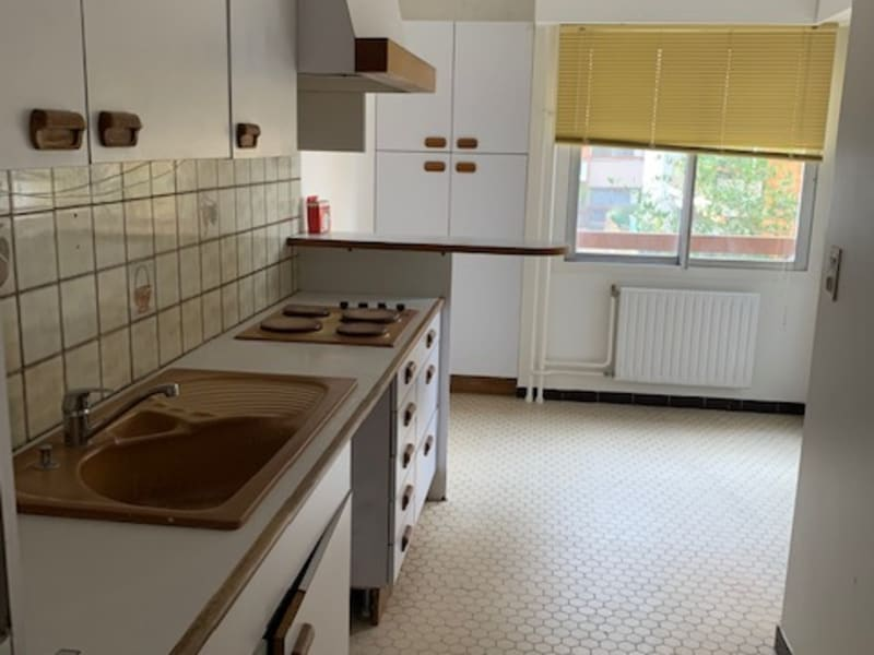 Rental apartment Paris 11ème 2500€ CC - Picture 5