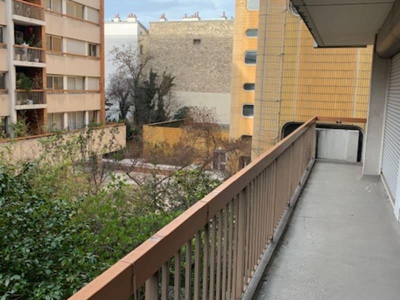 Rental apartment Paris 11ème 2500€ CC - Picture 6