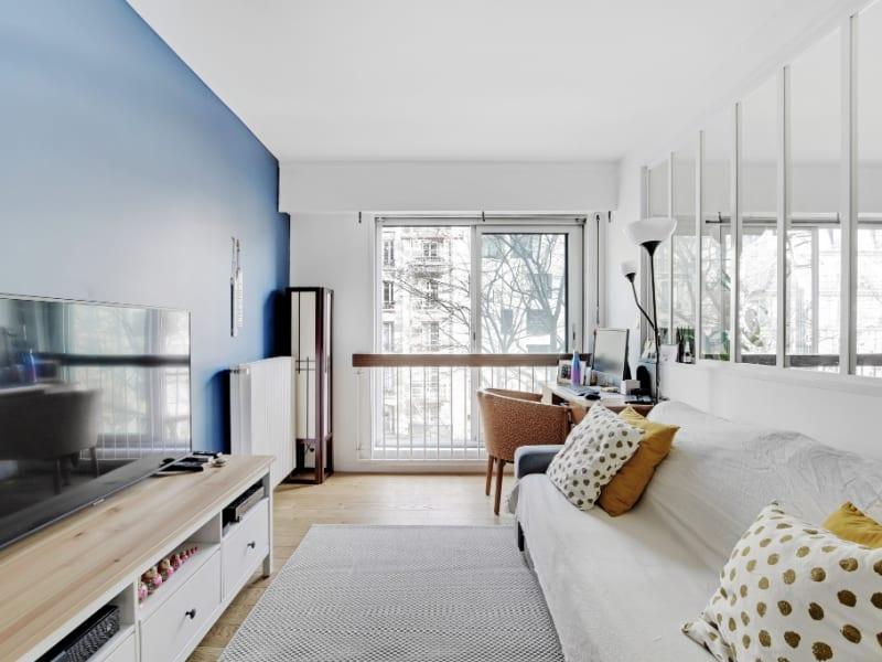 Vente appartement Paris 11ème 699000€ - Photo 9