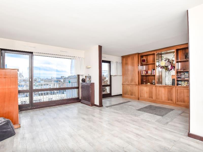 Vente appartement Paris 20ème 860000€ - Photo 1