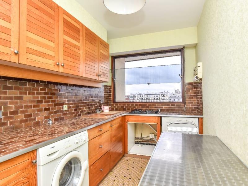 Vente appartement Paris 20ème 860000€ - Photo 7