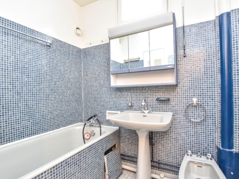 Vente appartement Paris 20ème 860000€ - Photo 8