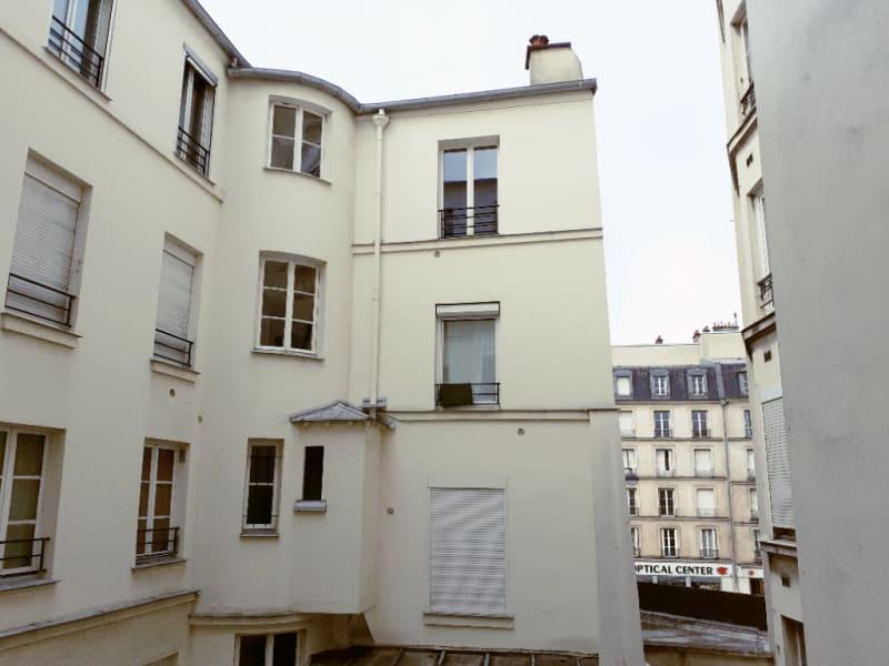 Sale apartment Paris 10ème 375000€ - Picture 3